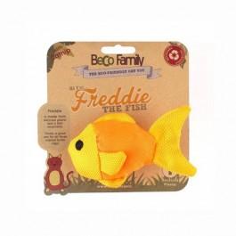 Beco Family Gioco Pesciolino Freddie The Fish per Gatti