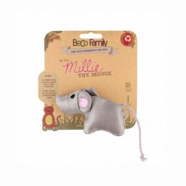Beco Family Gioco Topolino Millie The Mouse per Gatti