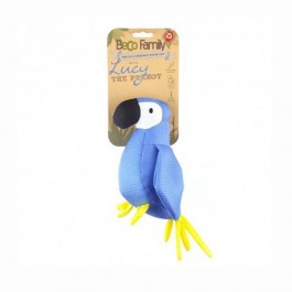 Beco Family Gioco Pappagallo Lucy The Parrot per Cani