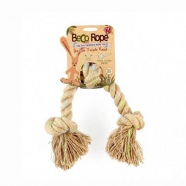 Beco Rope Gioco Corda Jungle Triple Knot