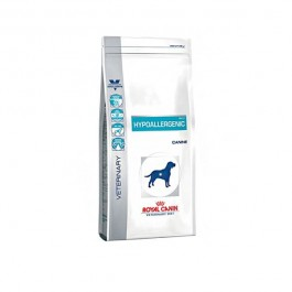 Royal Canin V-Diet Hypoallergenic