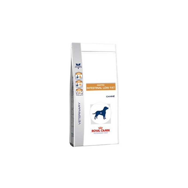 Royal Canin V-Diet Gastro Intestinal Low Fat