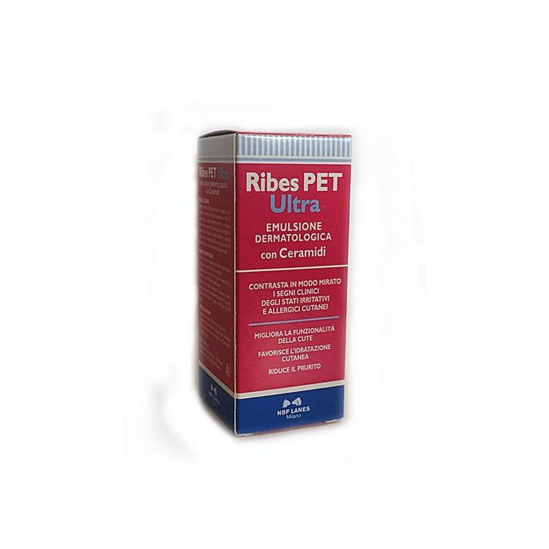 NBF Ribes Pet Ultra Emulsione Pelle e Pelo