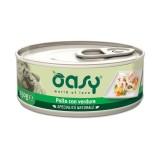Oasy Umido Pollo e Verdure per Cani 150gr