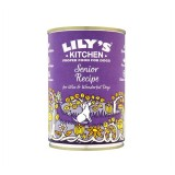 Lily's Kitchen Senior Recipe Umido per Cani 400gr