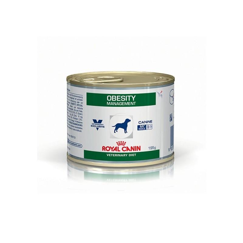 Royal Canin V-Diet Cane Obesity Umido
