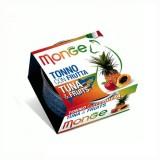 Monge Fruits Tonno e Frutta per Gatti 80gr