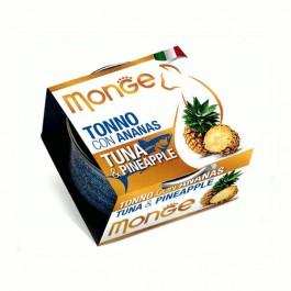 Monge Fruits Tonno e Ananas per Gatti 80gr