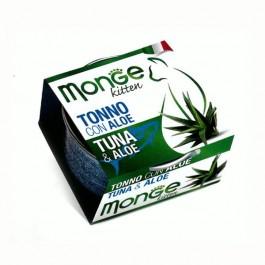 Monge Fruit Tonno e Aloe per Gattini