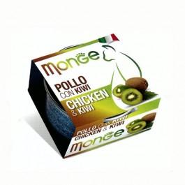 Monge Fruits Pollo e Kiwi per Gatti 80gr