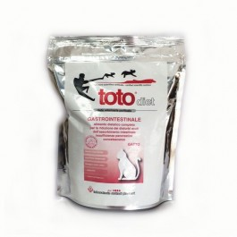 Toto Diet Gastrointestinale Gatto