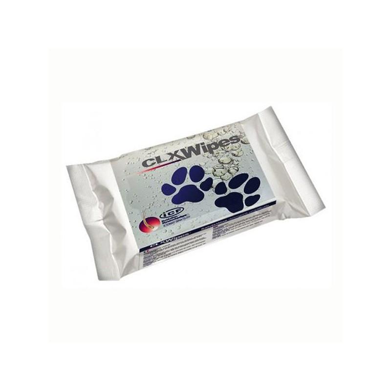 ICF Salviette Wipes Pocket Cani e Gatti