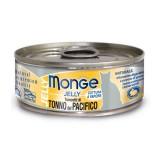 Monge Jelly Trancetti di Tonno per Gatti 80gr