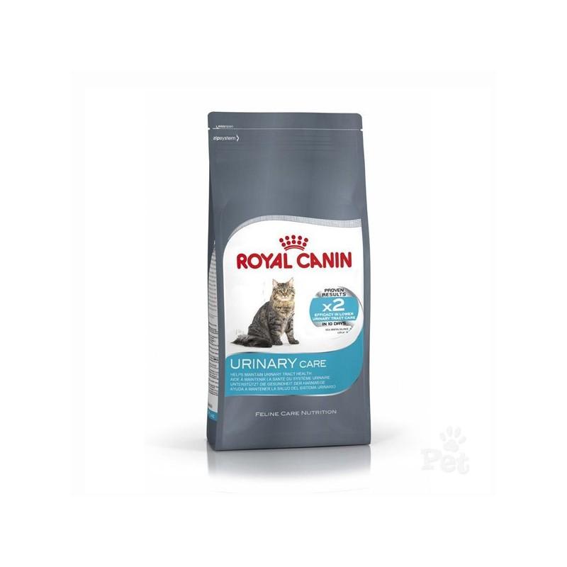 Royal Canin Gatto Urinary Care Secco