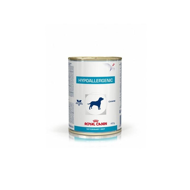 royal canin cane v diet hypoallergenic umido robinson pet shop. Black Bedroom Furniture Sets. Home Design Ideas