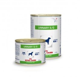Royal Canin Cane V-Diet Urinary Umido
