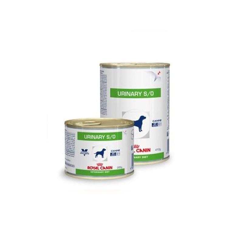 Royal Canin Cane V-Diet Urinary Umido