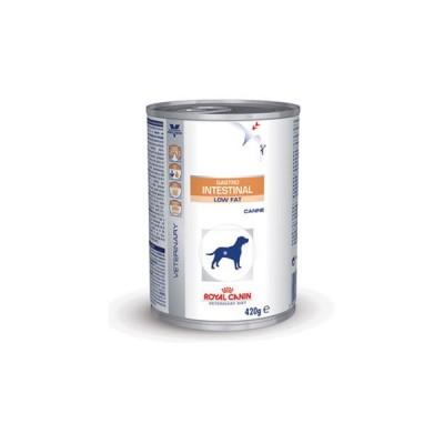 Royal Canin Cane V-Diet Gastro Intestinal Low Fat Umido