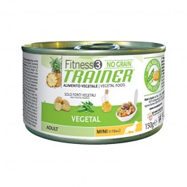 Trainer Fitness 3 Vegetal Mini 150g