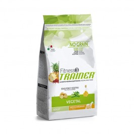 Trainer Fitness 3 Vegetal