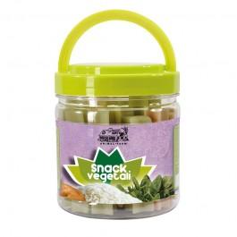 Camon Snack Vegetale per Cani di Taglia Media e Grande