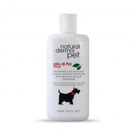 Derbe Olio di Pul Antiparassitario per Cani