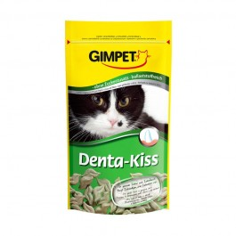 Gimpet Denta-Kiss Snack Gatto