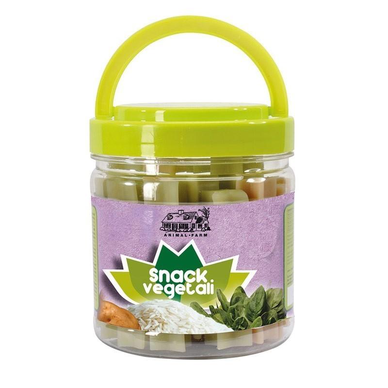 Camon Snack Vegetale per Cani di Taglia Piccola