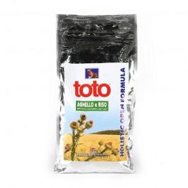 Toto Holistic Agnello e Riso per Cani