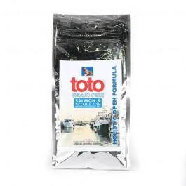 Toto Holistic Grain Free Cane Salmone e Pesce