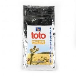 Toto Holistic Cane Pollo e Kamut