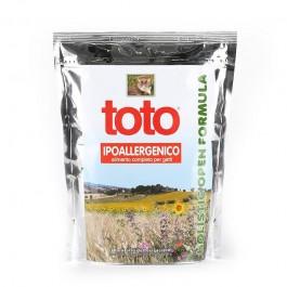 Toto Holistic Gatto Ipoallergenico Secco