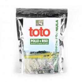 Toto Holistic Gatto Pollo e Riso
