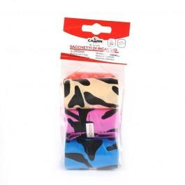 Camon Sacchetti Igienici Colorati 6x