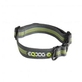 EqDog Collare Classic Verde per Cani