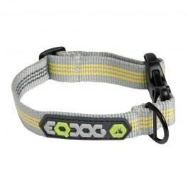 EqDog Collare Classic Giallo per Cani