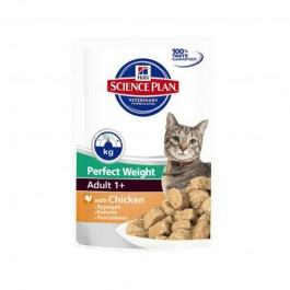 Hill's Gatto Perfect Weight Busta