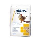Oikos Fitlife Cibo per Uccelli Esotici