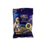 Fish4Dogs Sea Jerkys Cane Skinny Strip