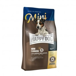 Happy Dog Grain Free Mini Canada