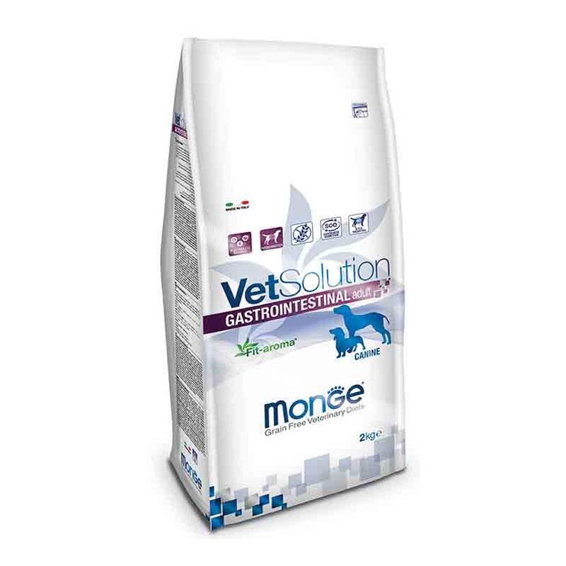 Monge VetSolution Gastrointestinal per Cani