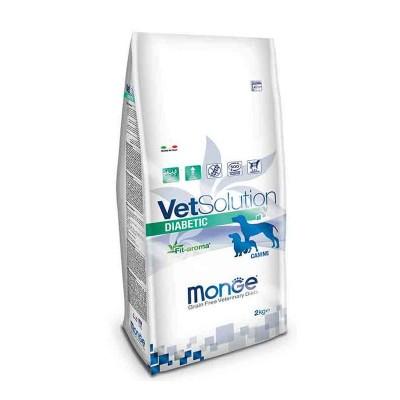 Monge Vetsolution Diabetic per Cani