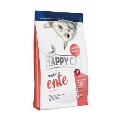 Happy Cat Adult Sensitive Anatra
