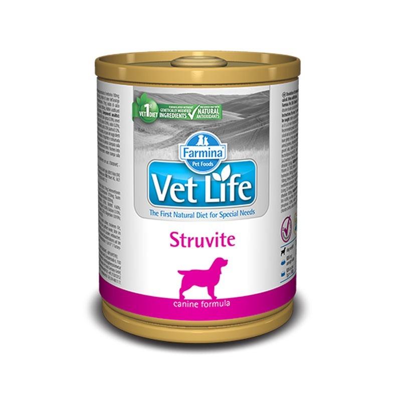 Farmina Vet-Life Struvite Umido Cane