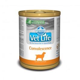 Farmina Vet-Life Convalescence Umido Cane