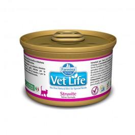 Farmina Vet-Life Struvite Gatto