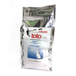 Toto Diet Obesity Cane