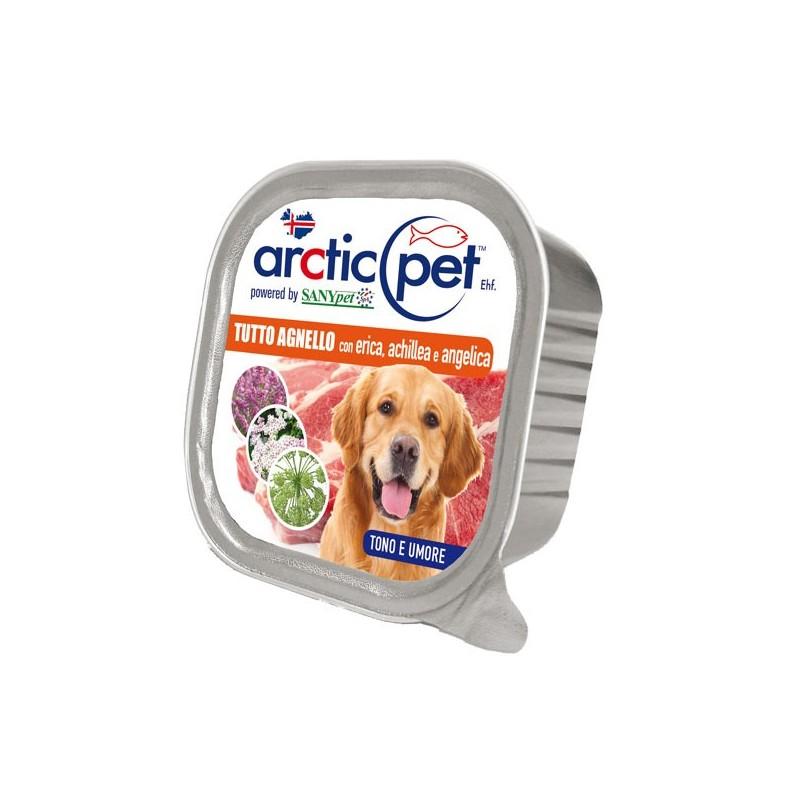 Artic Pet Tutto Agnello Umido