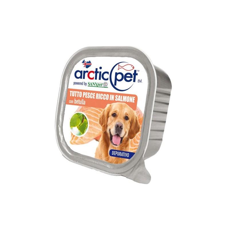 Artic Pet Tutto Salmone Umido
