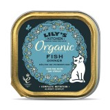 Lily's Kitchen Gatto Organic Fish